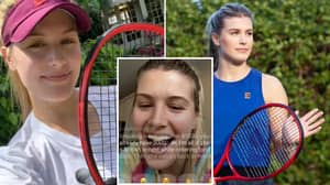 Genie Bouchard Agrees To Go On A Date With Fan Who Makes Some Bizarre Requests