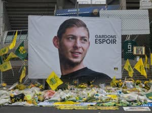 Body Found In The Plane Carrying Emiliano Sala, Says AAIB
