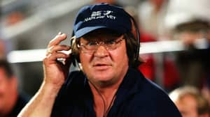 Tommy Raudonikis Sadly Passes Away After Long Battle With Cancer