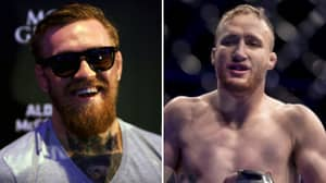 Justin Gaethje Finally Hits Out Conor McGregor Over His Extraordinary Callout