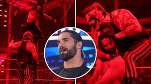 Seth Rollins Drops A Scathing Attack On His Controversial Hell In A Cell Match With Bray Wyatt