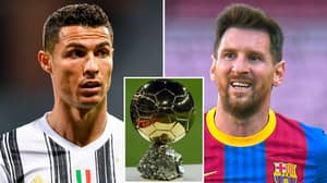 Football Expert Predicts Player Who Will Take Over From Lionel Messi And Cristiano Ronaldo In Ballon d'Or 'Conversation'