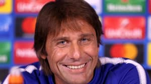 Antonio Conte Names The Three Roma Players He Admires The Most