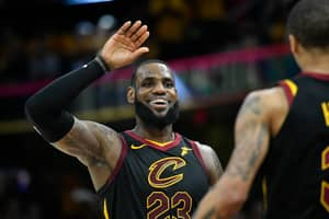LeBron James' LA Lakers Contract Is Absolutely Ridiculous