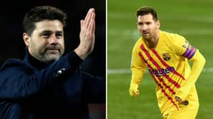 PSG Include Unexpected Clause To Tempt Lionel Messi To Choose Them