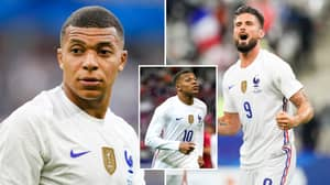 A Furious Kylian Mbappe 'Wanted To Hold Angry Press Conference' To Hit Back At Olivier Giroud Comments