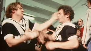 Remembering This Classic NRL Warm Up Where Teammates Slapped and Fought Each Other