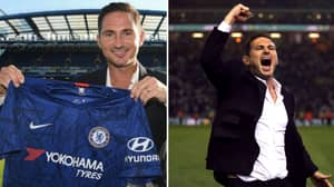Seven Things Frank Lampard Needs To Do After Being Named Chelsea Manager