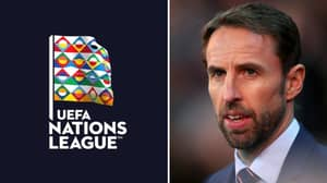 England Draw Spain And Croatia In UEFA Nations League