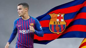 Castelldefels Locals Have A Theory For Why Philippe Coutinho Is Struggling At Barcelona