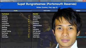An Interview With Supat Rungratsamee: The Man Who Disappeared After Becoming A Championship Manager Icon