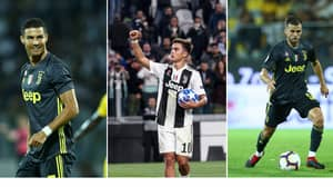 Paulo Dybala's Hilarious Message To Pjanić About Cristiano Ronaldo Joining Juventus