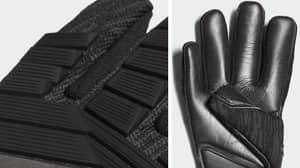 Adidas Reveal Stunning Predator Nite Crawler Goalie Gloves