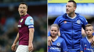 John Terry Could Extend Deal With Villa That Sees Him Miss Chelsea Games