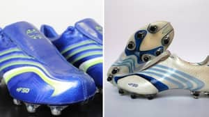 There Are Rumours That Adidas' F50.6 Tunit Football Boots Will Be Re-Released