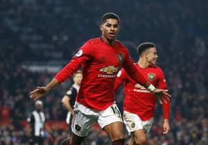 Man Utd vs Man City: Live Stream And TV Channel Info