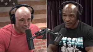 Mike Tyson Reveals What Started His Plans To Return To The Ring