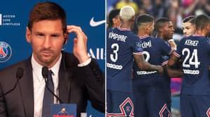 Paris-Saint Germain Transfer List Five Players To Reduce Wage Bill