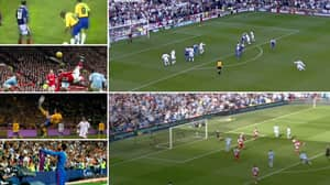 The Top Ten Most-Viewed Goals On YouTube