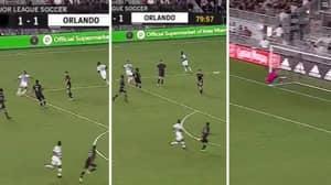 Nani Scores Unreal Winner For Orlando City vs Inter Miami
