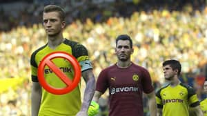 Bad News For Pro Evo 2019 As They Lose Borussia Dortmund Licence