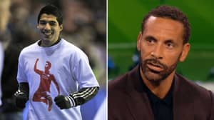 Rio Ferdinand Responds To Jamie Carragher's Apology, Urges Liverpool To Apologise To Patrice Evra