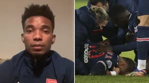 """""""You Will Pay With Your Life"""" - Neymar Injury Sees Thiago Mendes Receive Horrific Death Threats"""