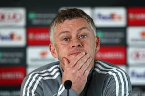 Ole Gunnar Solskjaer Plots January Overhaul With Five Players Set To Be Shown The Door