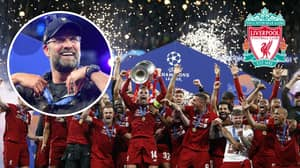 The Incredible Effect Jürgen Klopp Has Had On Liverpool Since Taking Charge