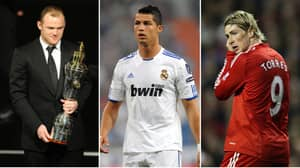 Football's 25 Most Valuable Players In 2010 Is Truly An Iconic List