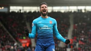 Olivier Giroud Makes Move From Arsenal To Chelsea