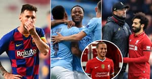 Top 15 Most Valuable Teams Now Liverpool Have Thiago And Diogo Jota