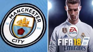 FIFA 18 Rubs Salt Into Benjamin Mendy's Serious Injury