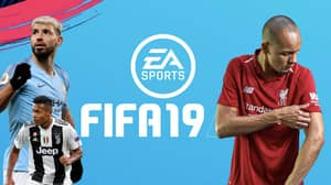 The Most Used Players In FIFA 19 Revealed