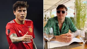 Victor Lindelof Opens Up On Catching Thief Trying To Rob His 90-Year-Old Aunt