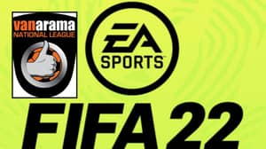 The National League Will Feature In FIFA 22, Leaks Show