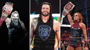WWE On BT Sport: How To Watch Raw, SmackDown And NXT In 2020
