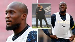 Jurgen Klopp And Pep Guardiola 'Wouldn't Sign Romelu Lukaku In A Million Years'