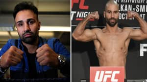 Paulie Malignaggi Signs For MMA Promotion, They Want Him To Fight Conor McGregor's Teammate