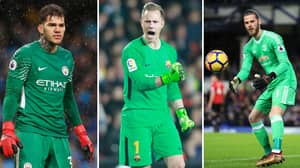 The Goalkeeper With The Most Clean Sheets In Europe May Surprise You
