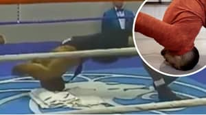 The Extreme Mike Tyson Neck Workout Which Anthony Joshua Is Now Doing