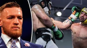 Paulie Malignaggi: 'Conor McGregor's A P**sy And A Quitter'