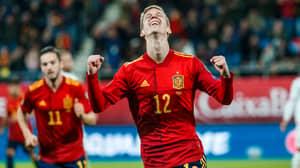 Spain Vs Sweden Prediction And Odds