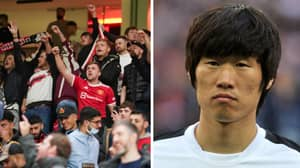 Park Ji-Sung Makes Emotional Request To Man United Fans, He's Pleading With Them To Listen
