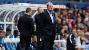 BREAKING: Harry Redknapp Loses His Job At Birmingham City