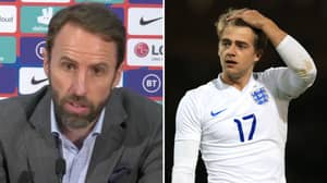 Leeds United Striker Patrick Bamford Is Able To Change National Team Allegiance Amid Euro 2020 Snub