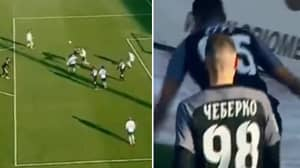 Watch: Brazilian Player Has The Perfect Response To Racist Abuse In Game