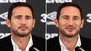 Frank Lampard Mugs Off Sky Sports Reporter In First Press Conference