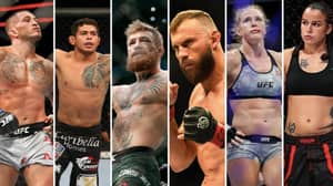 UFC 246 Is Starting To Look Pretty Stacked