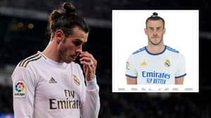 Gareth Bale Given New Squad Number After Losing His Favoured No 11